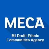 Mount Druitt Ethnic Communities Agency