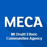Mount Druitt Ethnic Communities Agency